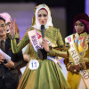 Tunisian Girl wins Muslim Miss World 2014 Title
