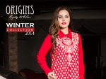 Origins Women Winter Dresses 2014