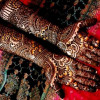 Various Impressive Bridal Mehndi Designs 2014