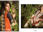 Sana Safinaz Women Dresses 2014 Volume 2 for Winter