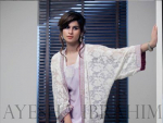Ayesha Ibrahim Women Fall Dresses 2014