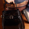 Borjan Women Shoes & Handbags Collection 2014 For Fall