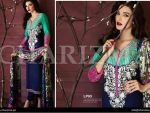 Charizma Winter Women Dresses 2014-2015 Volume 2