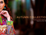 Evolution Textiles Autumn Dresses 2014 For Women