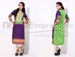 Needle Impressions Women Dresses 2014 For Fall Season