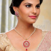 Sonoor Jewels Winter Jewellery Designs 2014
