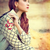 Mona Imran Autumn Dresses 2014 For Women