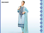 Nimsay Fall Dresses 2014 For Women