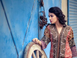 Sana Safinaz Ready To Wear Women Collection 2014 For Autumn