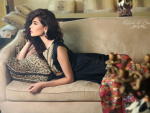 Sana Salman Winter Dresses 2014 For Women