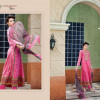 Rabea Designer Embroidered Dresses 2014 by Shariq Textiles