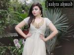 Zahra Ahmad Women Fall Dresses 2014