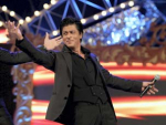Salman and Shahrukh danced together on a song