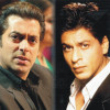 Shahrukhan & Salman Khan got popularity on Internet