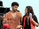 Sonakshi Sinha Burst Out with News of Relationships with Arjun Kapoor