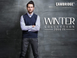 Cambridge Men Dresses 2014 For Winter Season