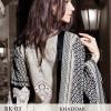 Gul Ahmed Khaddar Dresses 2014-15 For Women