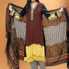 Deepak Perwani Launched Zeniya Winter Dresses 2014