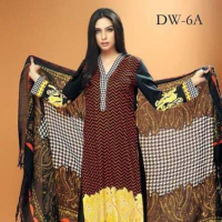 Deepak Perwani Launched Zeniya Winter Dresses 2014