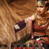 Ahmad Bilal Women Bridal Wear Dresses 2014