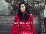 Bareeze Winter Dresses 2015 For Women