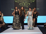 Fashion Pakistan Week Autumn/Winter 2014 Day 2