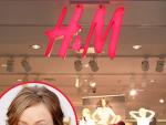H&M Taps Olivia Wilde as Conscious Ambassador 2014