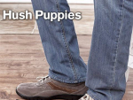 Hush Puppies Footwear Collection 2015-15 For Men