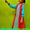 Ochre Clothing Winter Dresses 2014 For Kids