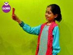 Ochre Clothing Winter Dresses 2014 For Kids