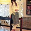 Nadia Farooqui Winter Dresses 2014-15 For Women