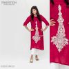 Pinkstich Winter Dresses 2014-15 For Girls
