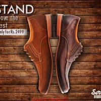 Servis Footwear Collection 2014 Volume 2 For Men