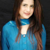 Pakistani beautiful tv Actress with stunning Hairs