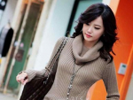 Trends of Winter Sweaters for Women 2014-2015