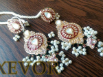 Xevor Jewellery Collection 2014 For Women