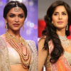 Deepika Padukone beats Katrina Kaif in stylish actress of 2014