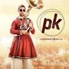 """Aamir Khan Film """"PK"""" 2014 releases today in Cinema Houses"""