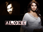 "Bollywood Horror Film ""Alone"" 2014 First Trailer releases"