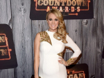 American Country Countdown Awards Best Dressed 2014