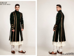 Fahad Hussayn Wedding Dresses 2014 For Boys and Girls