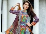 Zeen Fall And Festive Collection 2014