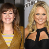 Kelly Clarkson & Miranda Lambert Team Up To Honor Reba McEntire at ACC 2014