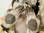 Bridal Mehndi Designs 2015