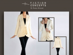 Fiction Concepts Winter Arrivals 2015 For Girls