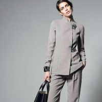 Giorgio Armani Pre-Fall 2015 Collection