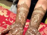 Indian Mehndi Designs 2015