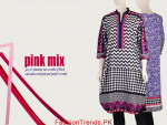 Junaid Jamshed Kurti Collection 2015