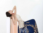 Mahgul Formal Dresses 2015 For Women