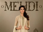 Mehdi Wedding Wear Dresses 2015
